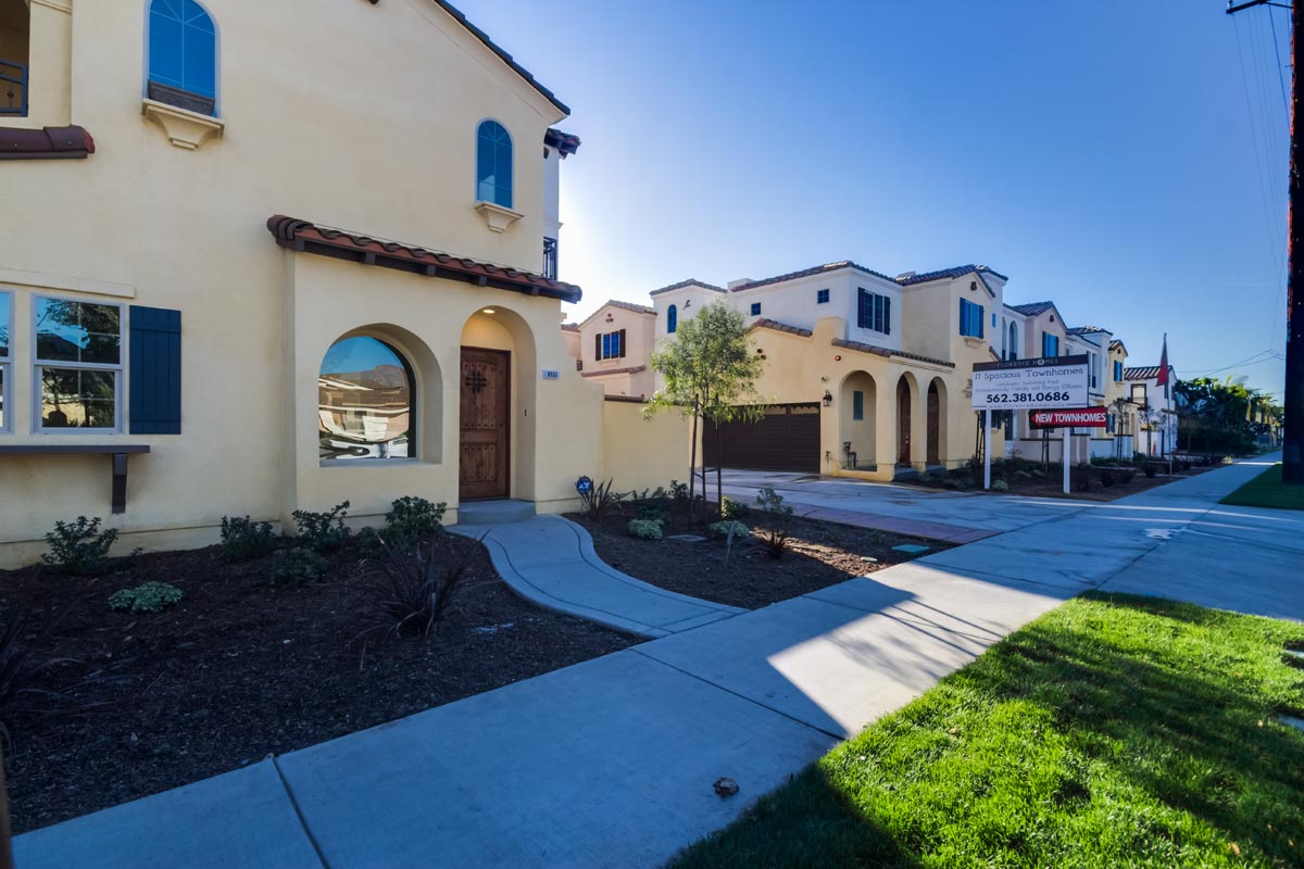 Florence Townhomes