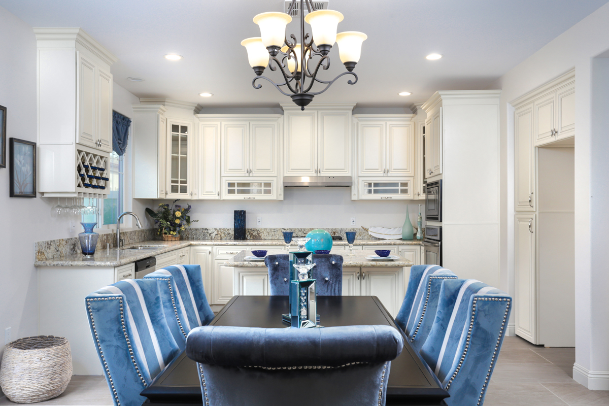 New Homes by Florence Homes -